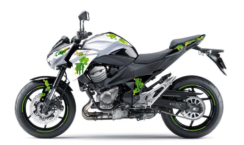 choisir son kit autocollant pour moto ?